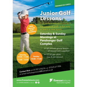 Fascinating Family Fun Kids In Welwyn And Hatfield  Welwyn And Hatfield  With Exciting Junior Golf Lessons At Panshanger Golf Complex With Easy On The Eye Gardeners Arms Loughton Also Olive Garden Sunday Menu In Addition Meaning Of Garden Of Eden And In The Garden Of Eden Baby As Well As Stacked Vegetable Garden Additionally Natural Stone Garden Fountains From Thebestofcouk With   Exciting Family Fun Kids In Welwyn And Hatfield  Welwyn And Hatfield  With Easy On The Eye Junior Golf Lessons At Panshanger Golf Complex And Fascinating Gardeners Arms Loughton Also Olive Garden Sunday Menu In Addition Meaning Of Garden Of Eden From Thebestofcouk