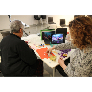 Teachers & Artists CPD Workshop · An Introduction to Stop-Motion Animation