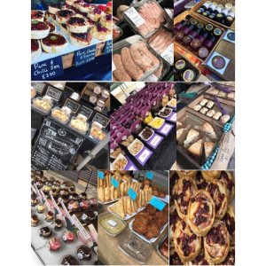 The Eccles Makers Market September 2017