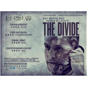 "Film: ""The Divide"" at Abingdon Health and Wellbeing Centre"