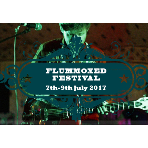 Flummoxed Festival, 7th-9th July, Bletchley