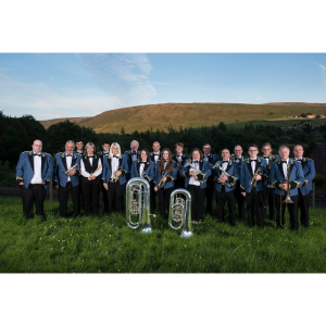 Diggle Brass Band 'Last Night of the Prom's Concert'