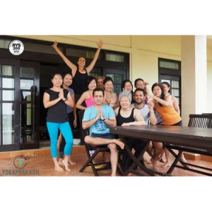 200 Hour Yoga Teacher Training in Rishikesh, India``