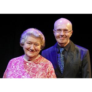 FACING THE MUSIC, A LIFE IN MUSICAL THEATRE, WITH DAME PATRICIA ROUTLEDGE