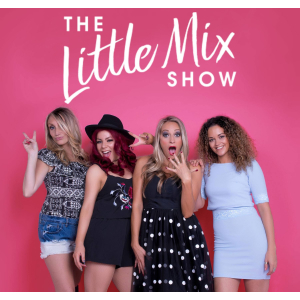 Black Magic The Little Mix Show