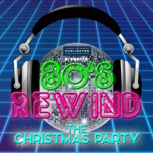 80s rewind-The Christmas Party