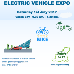 ELECTRIC VEHICLE EXPO