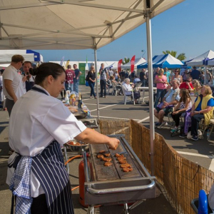 GUERNSEY FOOD FESTIVAL