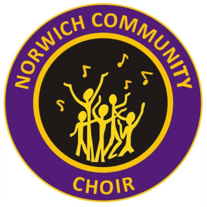 Norwich Community Choir - Thursday Group free taster