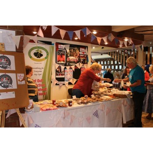 The Swan Theatre Summer Fete