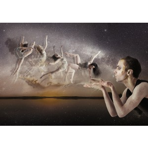 Chantry Dance Company Presents: The Sandman