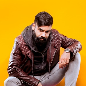 Paul Chowdhry: Live Innit (plus support)