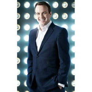 Matt Forde - It's My Political Party (& I'll Cry If I Want To) (plus support)