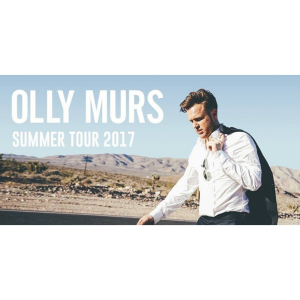 Olly Murs Summer Tour 2017 - High Lodge Forest Centre