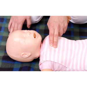 Full Paediatric First Aid at Work