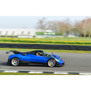 Saywell Supercar Track Day