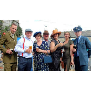1940's Weekend Event – Leyburn 22 July