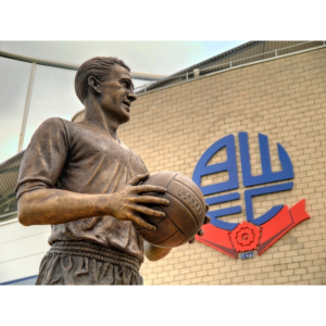Bolton Wanderers V Preston North End