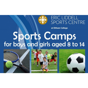 Eltham College Summer Sports Camps