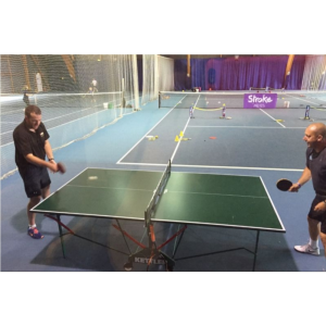Badminton/Table Tennis Club