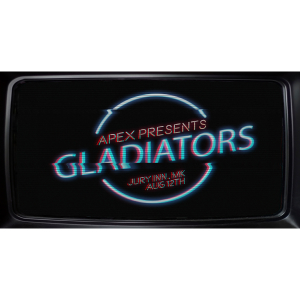 APEX Pro Wrestling: Gladiators