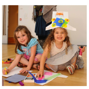 Create and Make Family Workshops