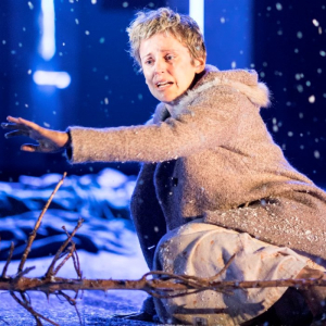 Angels in America, Part 2 (15) - National Theatre Delayed Live