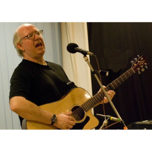 Folk in the Foyer: Clive Gregson