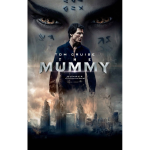 The Mummy - Pavilions Teignmouth