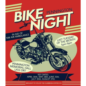 Pennington  Bike Night