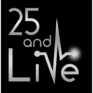 Community Music Wales presents: Live at 25