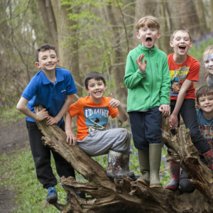 Play Rangers FREE outdoor sessions for ages 5 to 16 years!!
