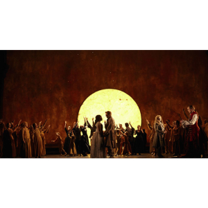 ROH: The Magic Flute