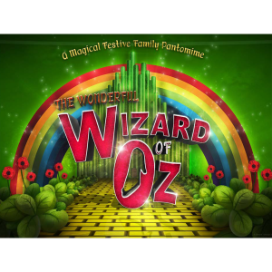 McMillan Theatre: The Wonderful Wizard of Oz