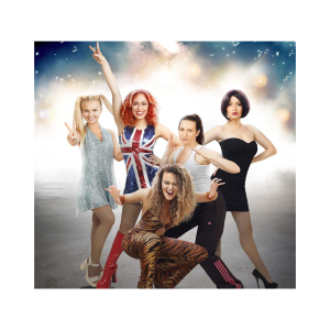 McMillan Theatre: Wannabe: The Spice Girls Show