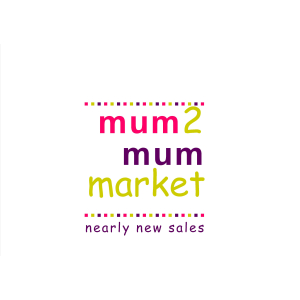 mum2mum market Norwich nearly new baby & children's sale