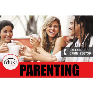 Parenting discussion group
