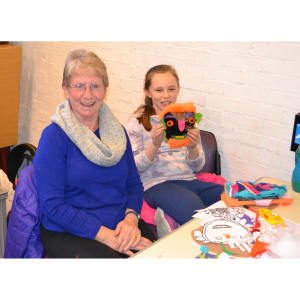 Wednesday Club - Holiday Activities for Children At Walsall Leather museum