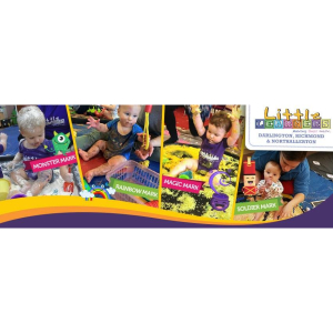 Little Learners Messy Play and Mark Making - Northallerton