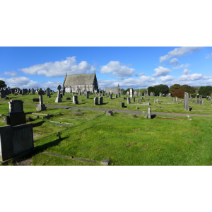 Free Guided History/Cemetery Walks