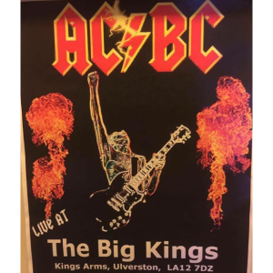 AC/BC Live at The Big Kings