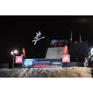 The Telegraph Ski & Snowboard Show