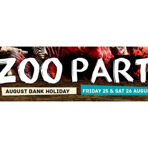 ZOO PARTY PROJECT