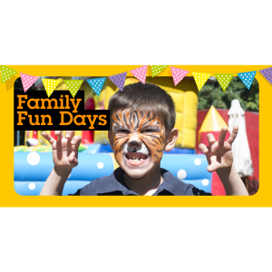 Stoneleigh Park Family Fun Day