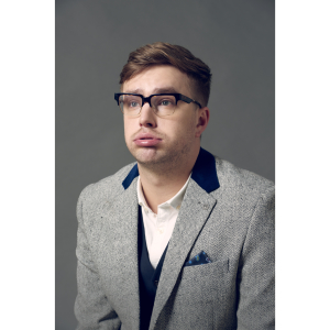 Iain Stirling Live in Shrewsbury