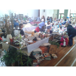Purley Indoor Boot Sale