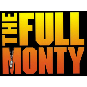 The Full Monty the Broadway Musical