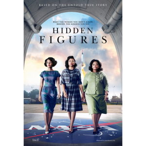 Rural Cinema Hidden Figures