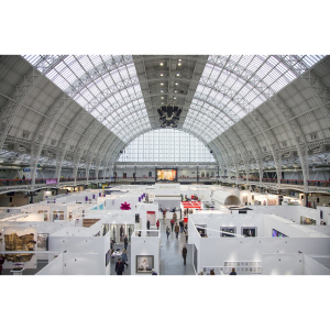 Winter Art & Antiques Fair Olympia