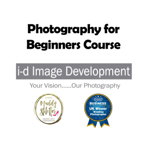 2 Day Photography Course for Beginners in St Neots March 2018